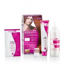 Organic Hair Color-No ammoniaca