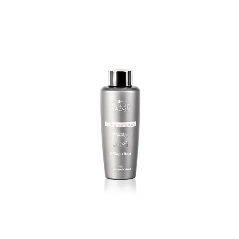 Inimitable Style BB Shampoo 250 mL