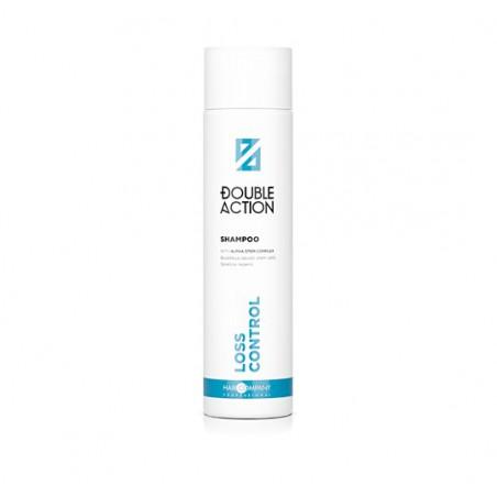 Double Action Shampoo Prevenzione Caduta 250 mL