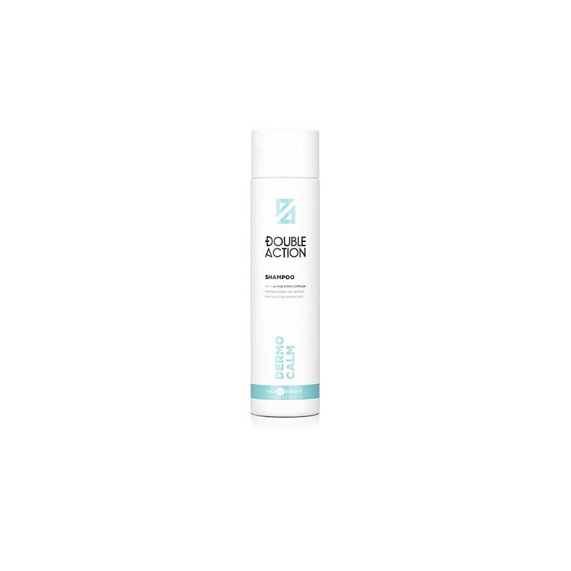 Double Action Shampoo Lenitivo 250 mL