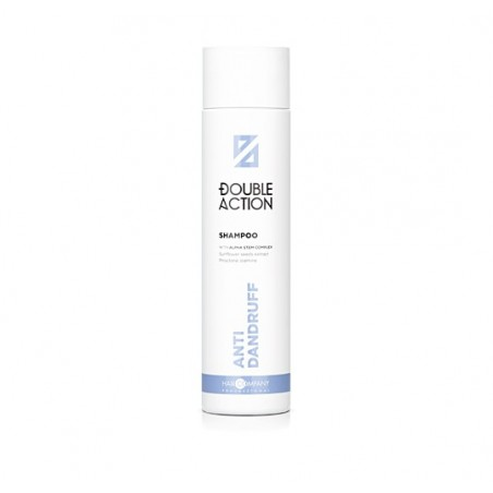 Double Action Shampoo Antiforfora 250 mL