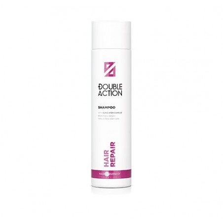 Double Action Shampoo Ricostruzione 250 mL