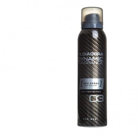 Dynamic 3 Deodorante 150 mL
