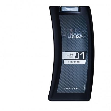 Dynamic 1 Shower Gel 250 mL
