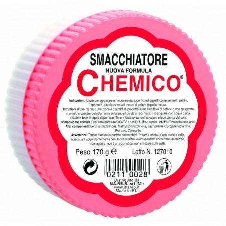 Smachiatore Chemico