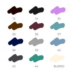 Tintura per capelli ING 6.01 Biondo Scuro Nat Cenere 100 mL