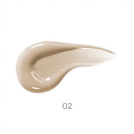 Tintura per capelli ING 4.62 Castano Rosso Irisè 100 mL