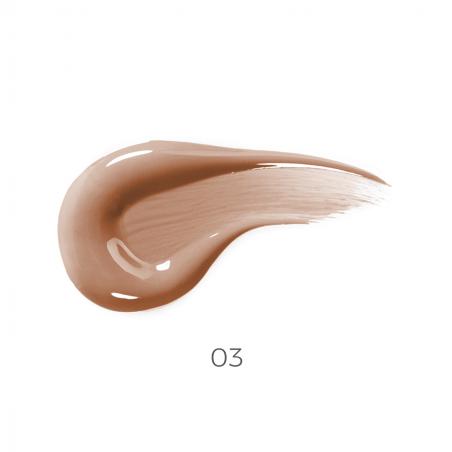 Tintura per capelli ING 7.46 Biondo Rosso Tiziano 100 mL