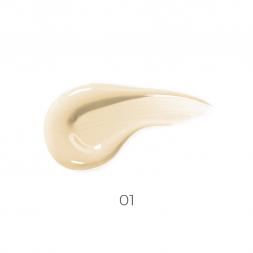 Tintura per capelli ING 8.62 Biondo Chiaro Rosso Irisè 100 mL