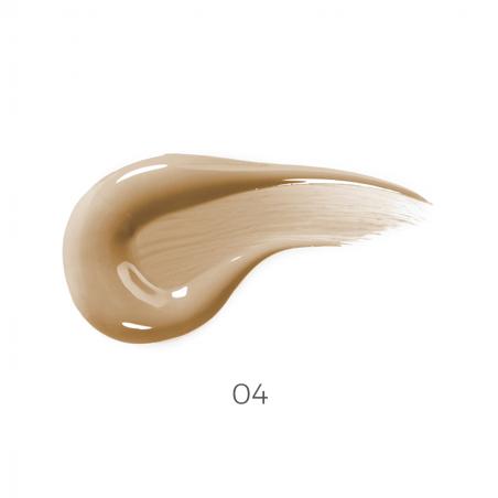 Tintura per capelli ING 4.5 Castano Mogano 100 mL