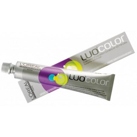 Crema Colorante No Ammoniaca ING 6.62 Biondo Scuro Porpora 100 mL