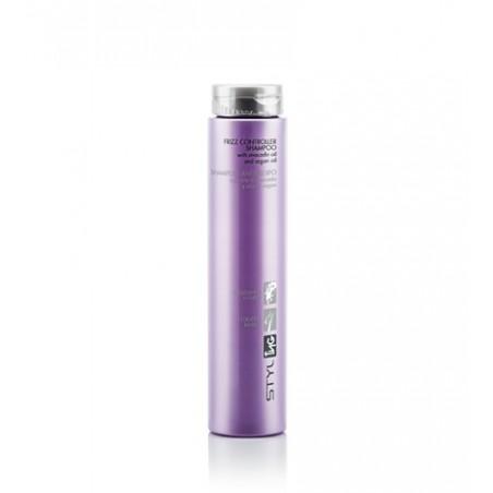 Frizz Controller Shampoo 250 mL